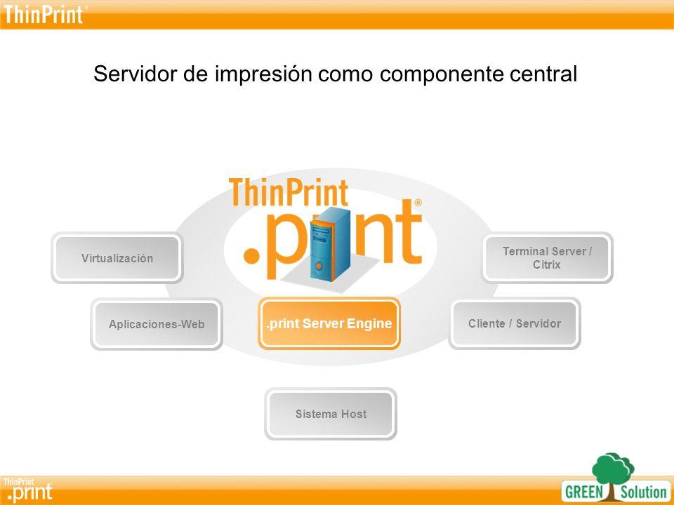 Terminal Server / Citrix