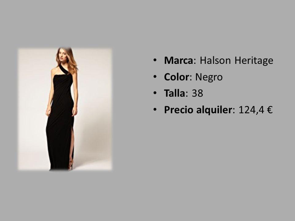 Marca: Halson Heritage