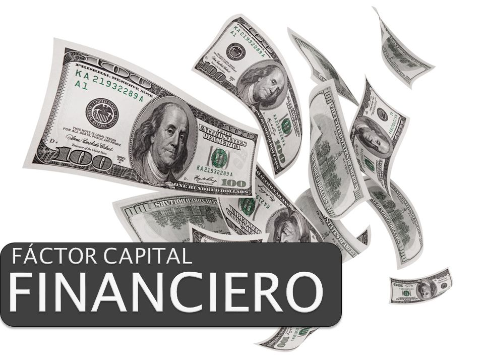 FÁCTOR CAPITAL FINANCIERO