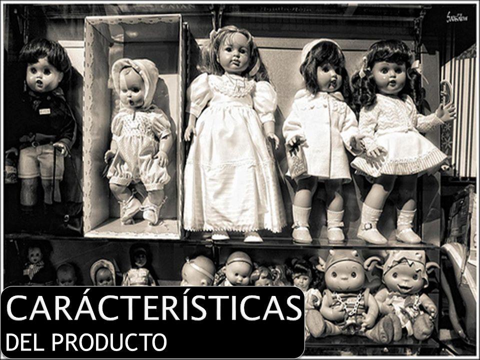 CARÁCTERÍSTICAS DEL PRODUCTO
