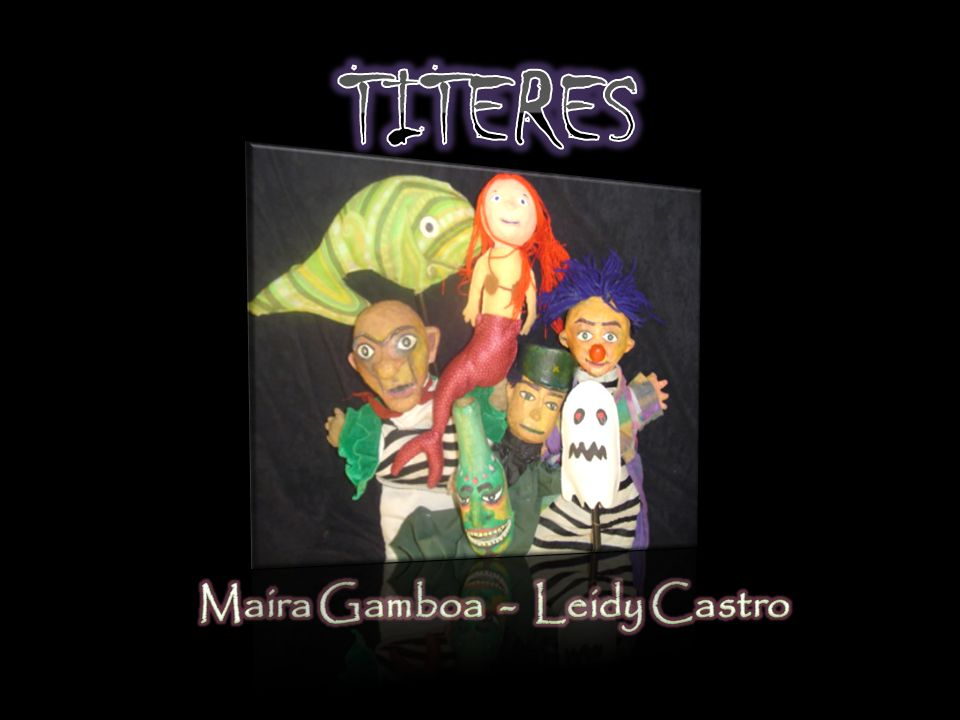 Maira Gamboa - Leidy Castro