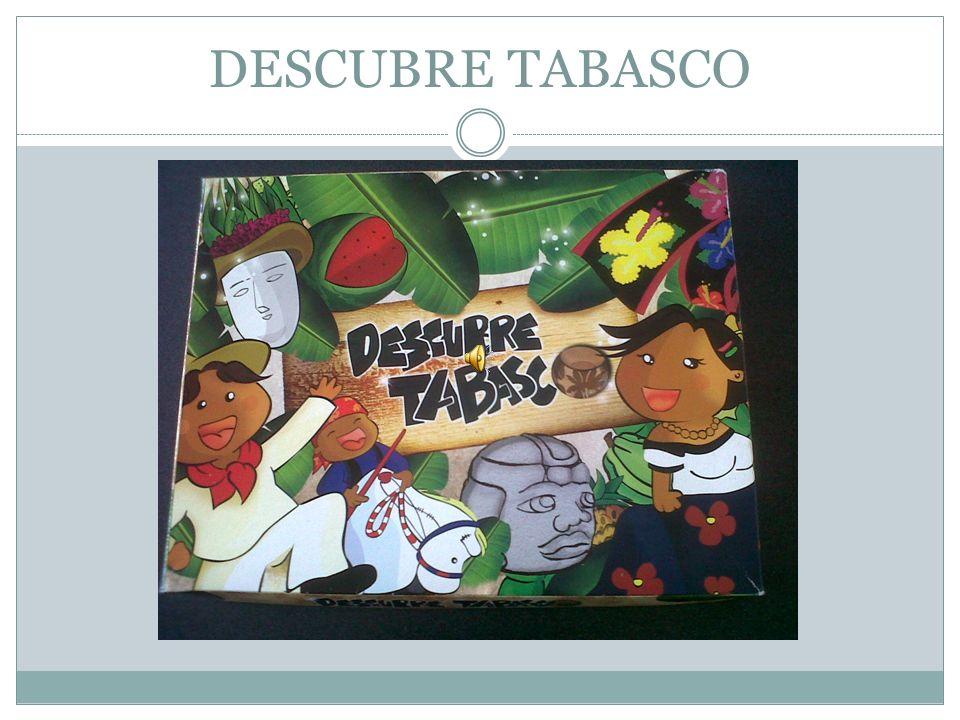 DESCUBRE TABASCO