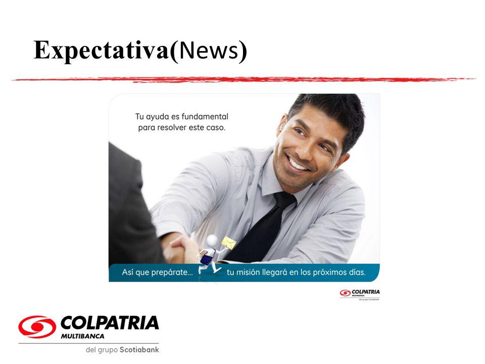 Expectativa(News)