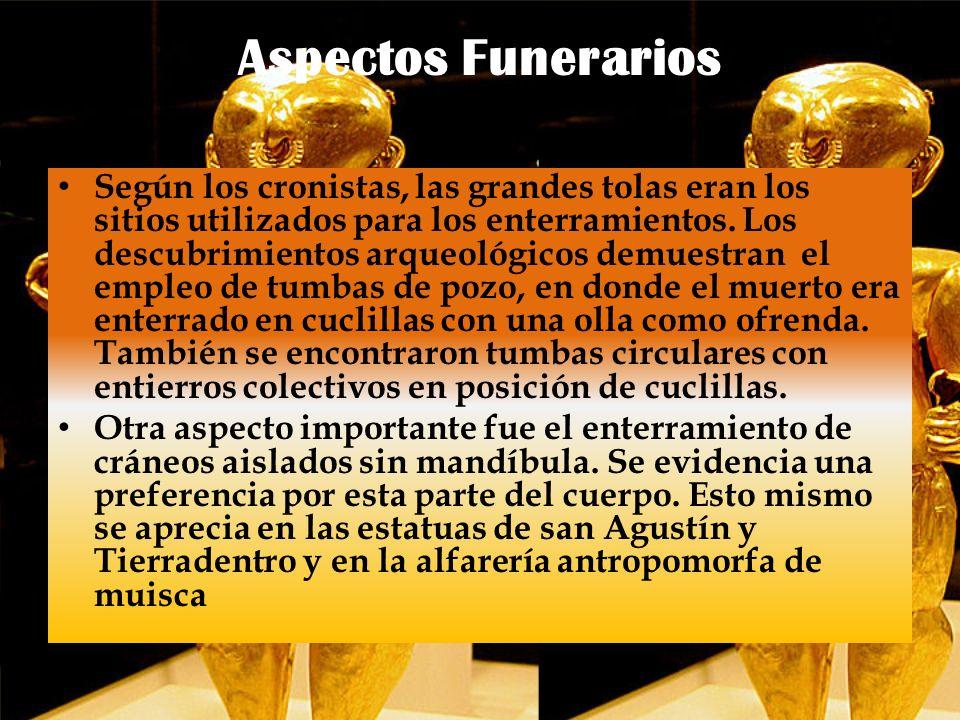 Aspectos Funerarios