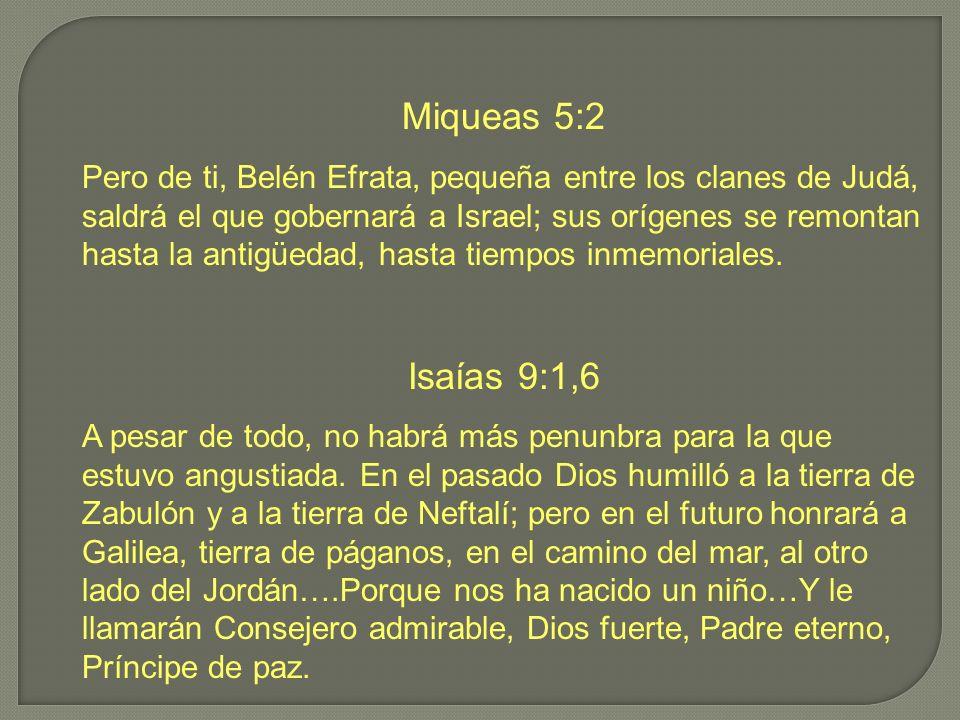 Miqueas 5:2