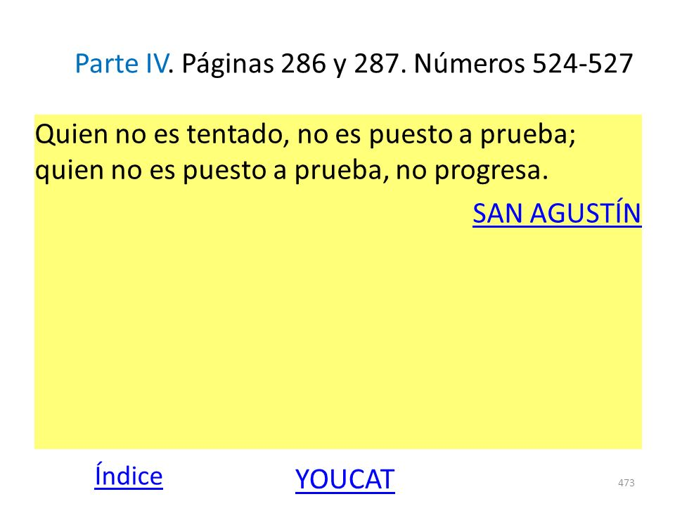 Parte IV. Páginas 286 y 287. Números 524-527