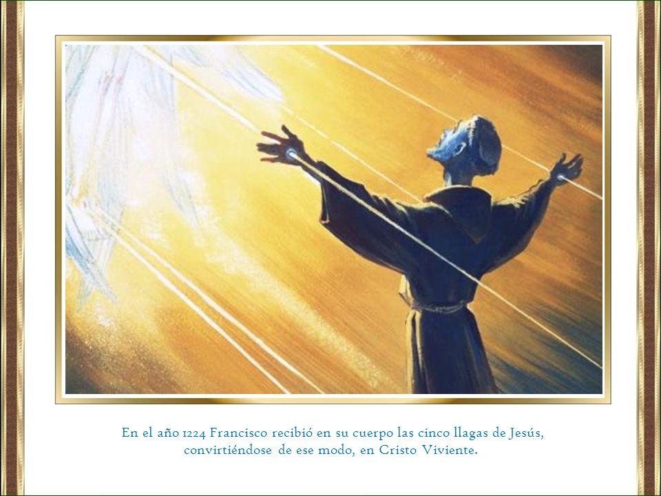 convirtiéndose de ese modo, en Cristo Viviente.