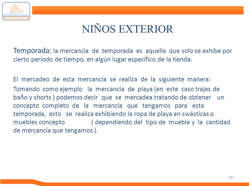 NIÑOS EXTERIOR