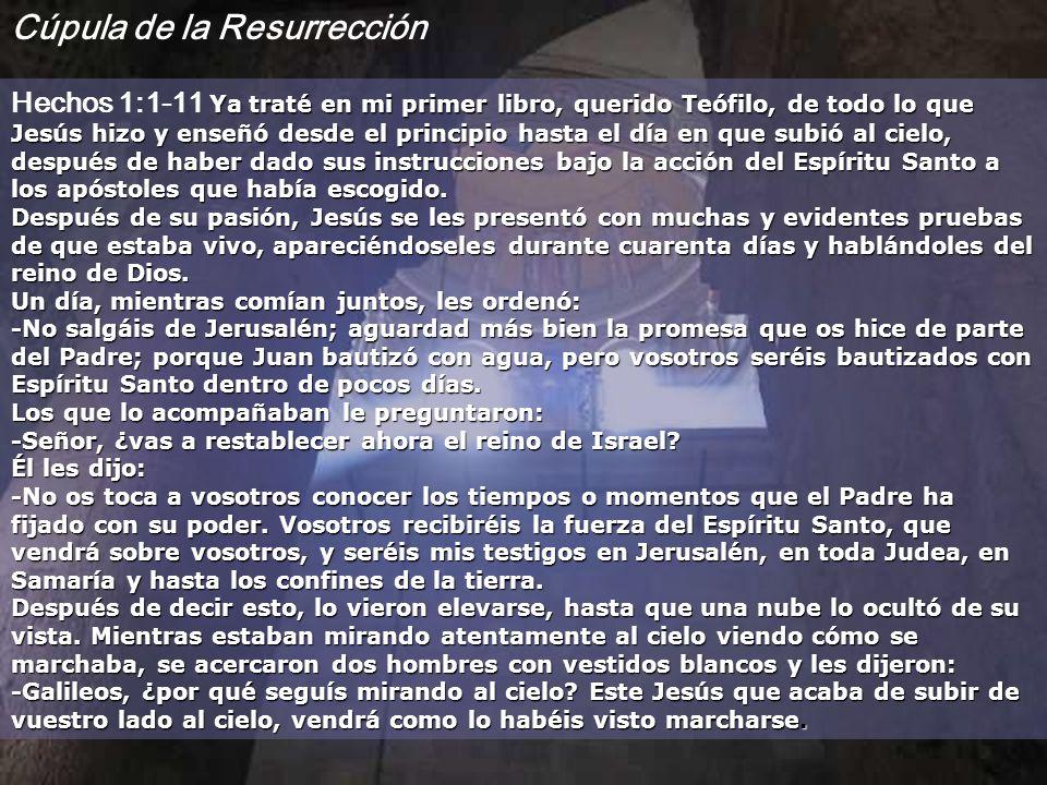 Cúpula de la Resurrección