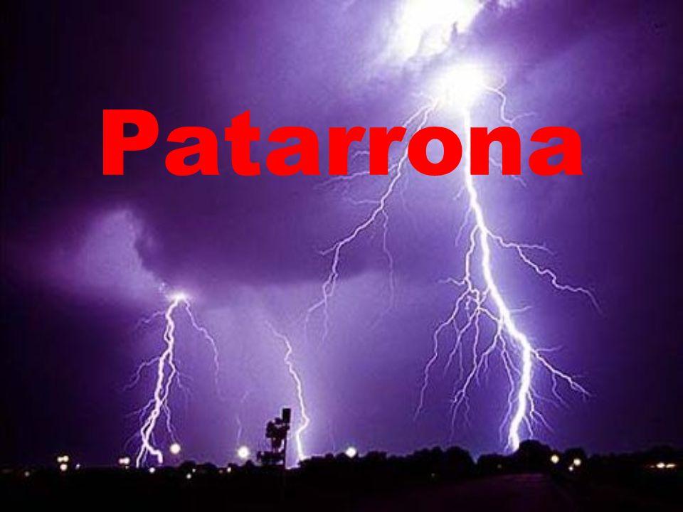 Patarrona