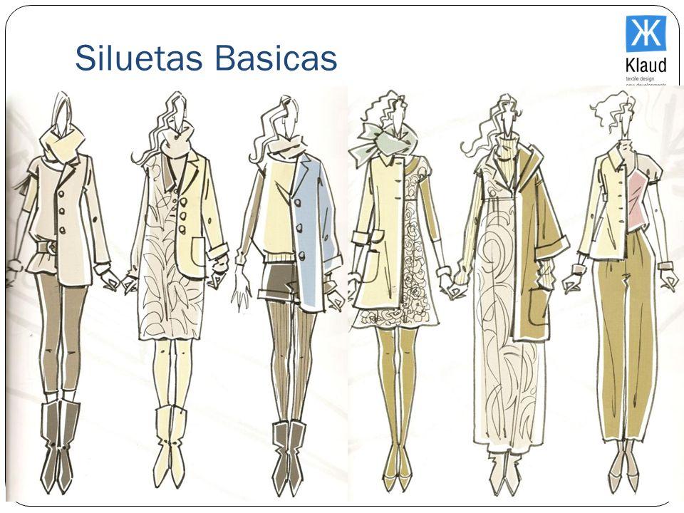Siluetas Basicas