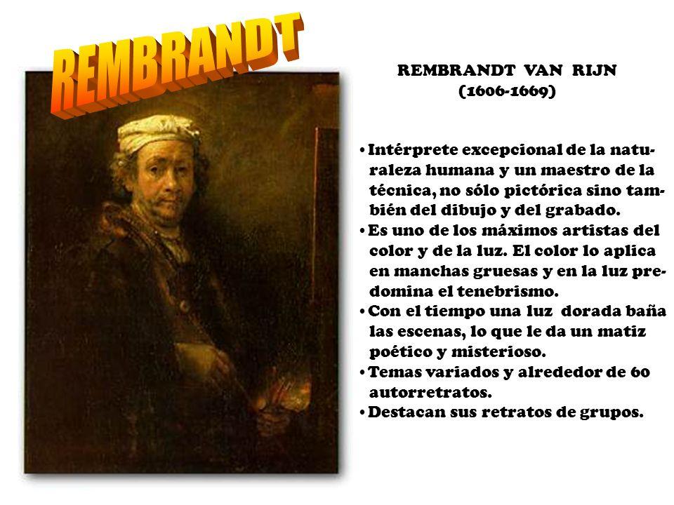 REMBRANDT REMBRANDT VAN RIJN (1606-1669)