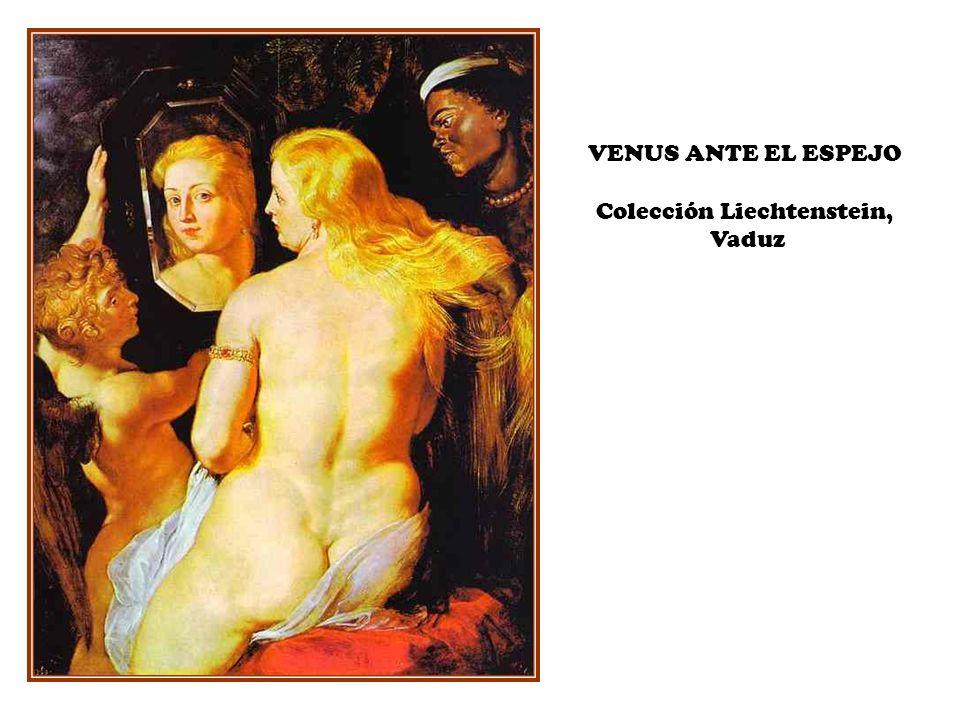 Colección Liechtenstein,