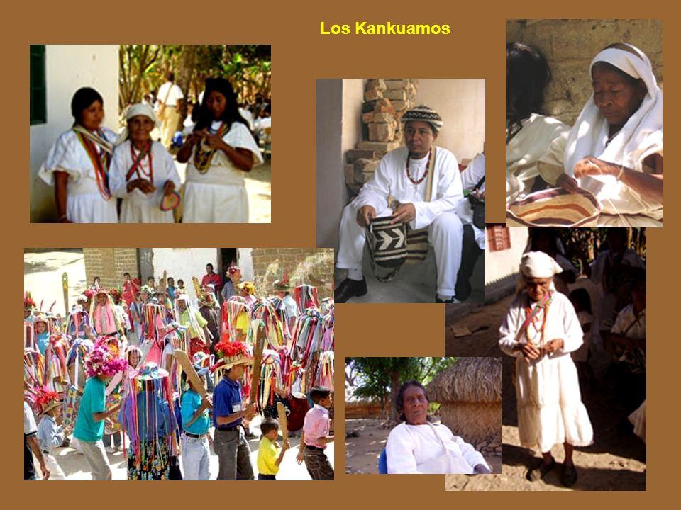 Los Kankuamos
