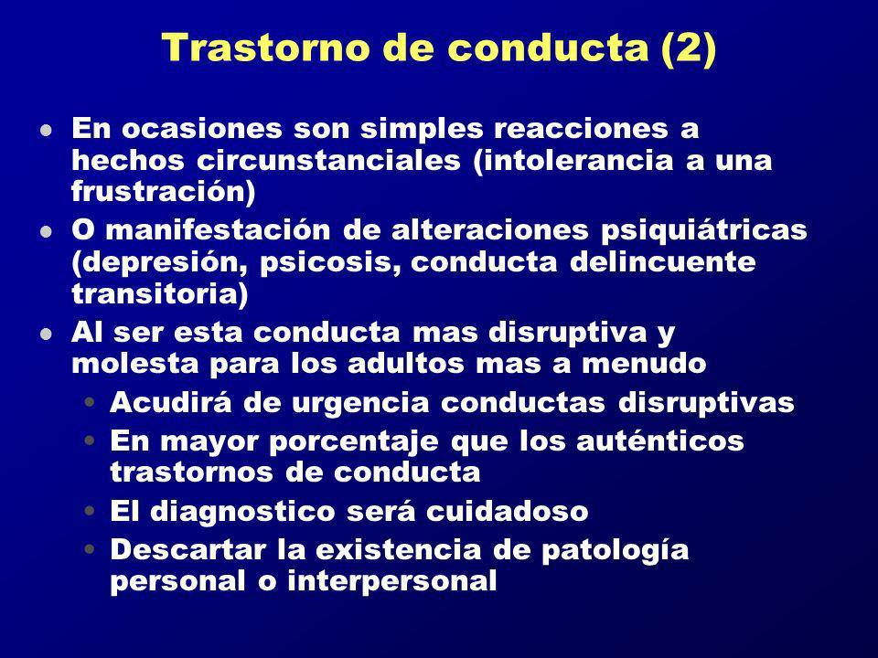 Trastorno de conducta (2)