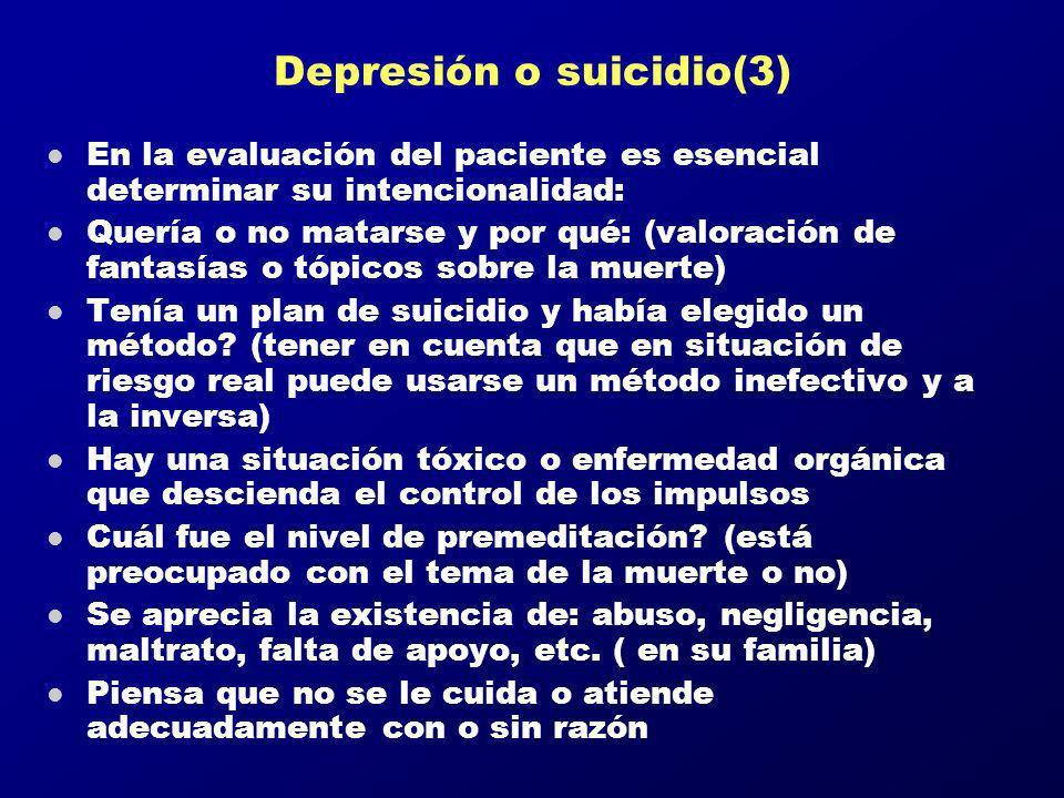 Depresión o suicidio(3)