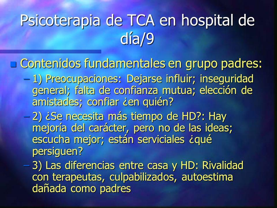 Psicoterapia de TCA en hospital de día/9