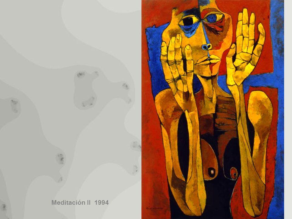Meditación II 1994