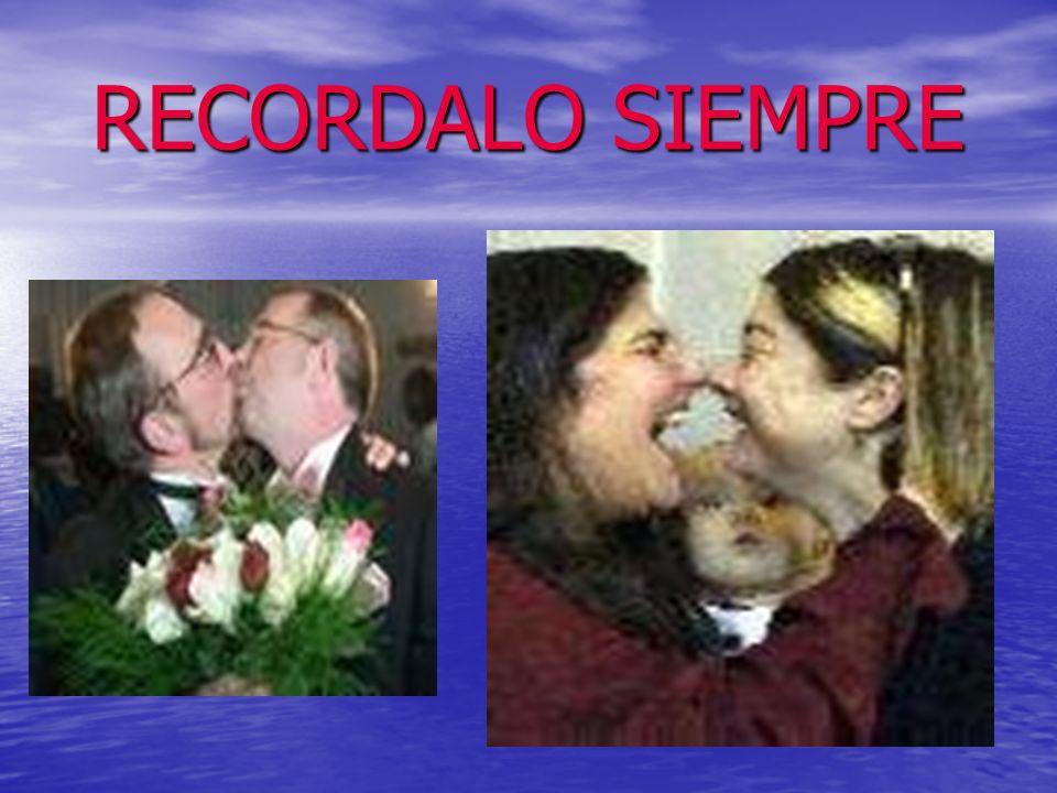 RECORDALO SIEMPRE