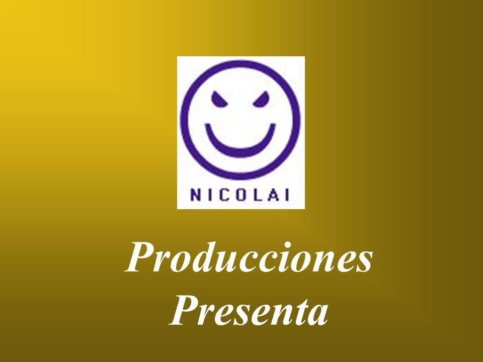 Producciones Presenta
