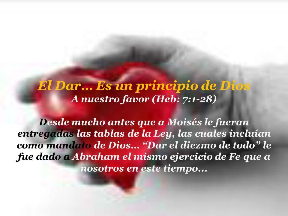 A nuestro favor (Heb: 7:1-28)
