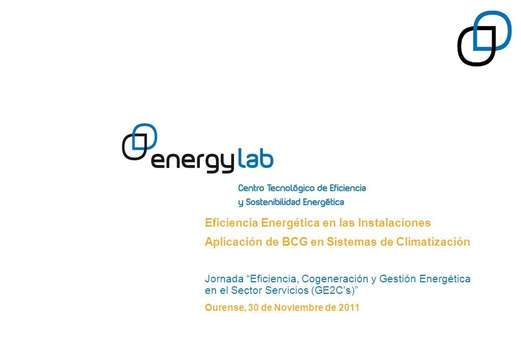 Eficiencia Energética en las Instalaciones