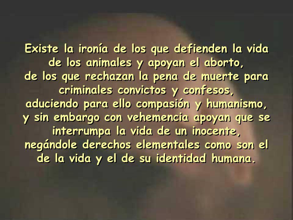 aduciendo para ello compasión y humanismo,