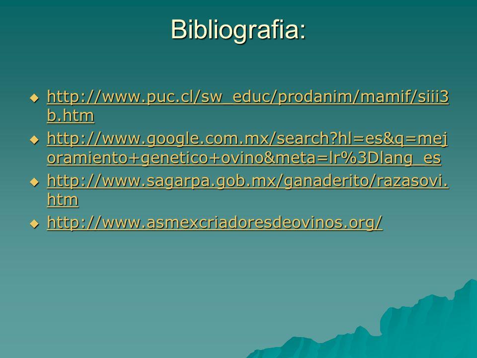 Bibliografia: http://www.puc.cl/sw_educ/prodanim/mamif/siii3b.htm