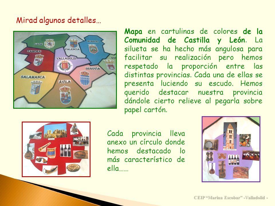 CEIP Marina Escobar -Valladolid -