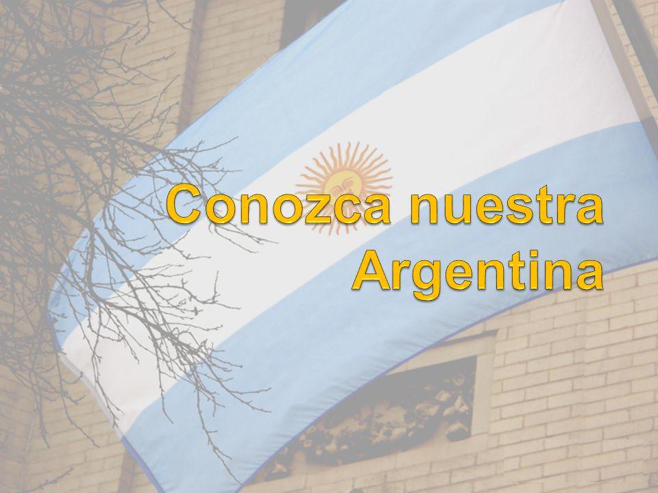 Conozca nuestra Argentina