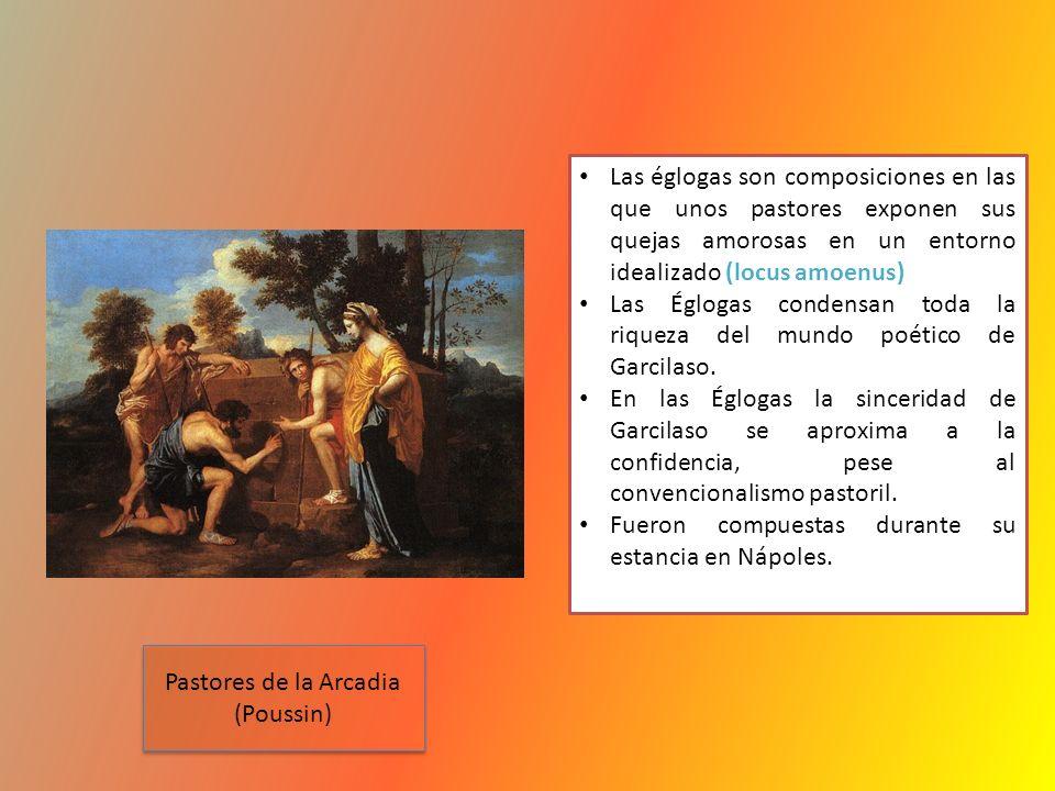 Pastores de la Arcadia (Poussin)