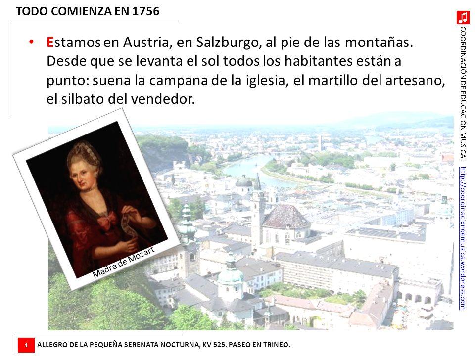 TODO COMIENZA EN 1756
