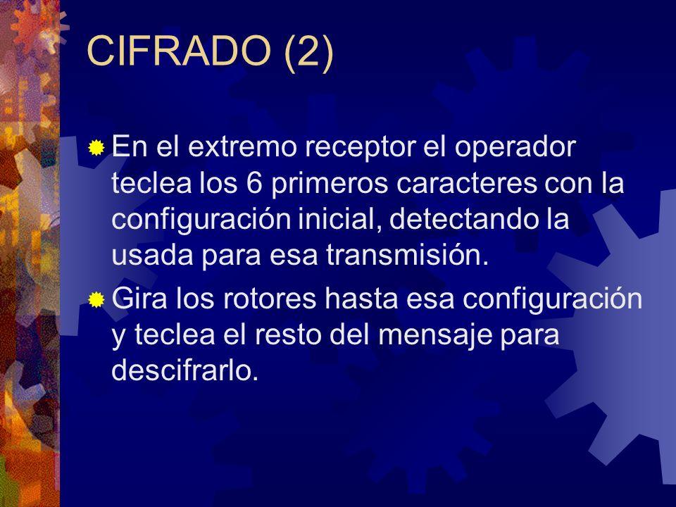 CIFRADO (2)