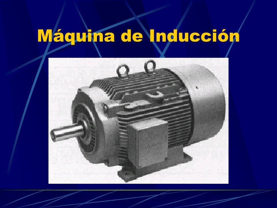 Máquina de Inducción