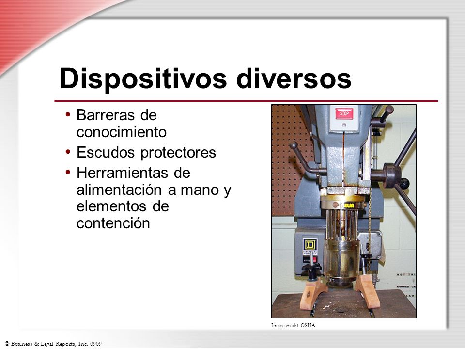 Dispositivos diversos