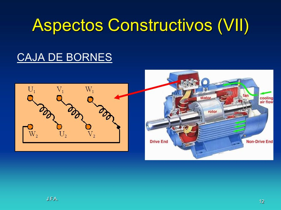 Aspectos Constructivos (VII)