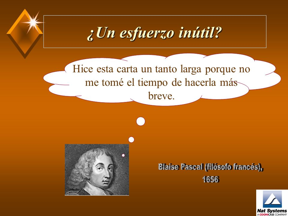 Blaise Pascal (filósofo francés),