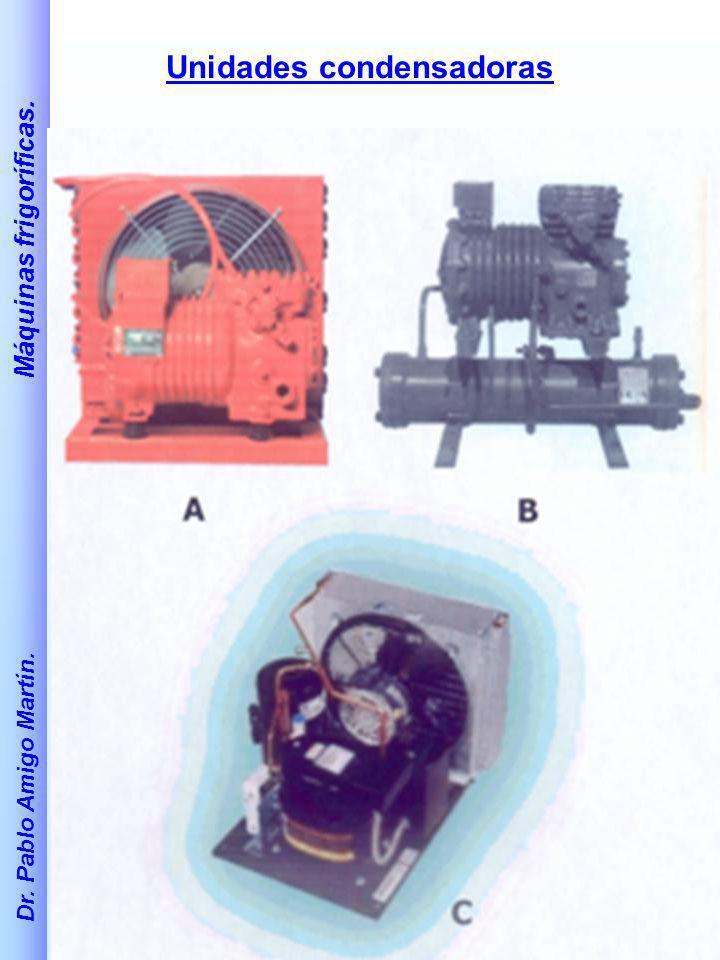 Unidades condensadoras