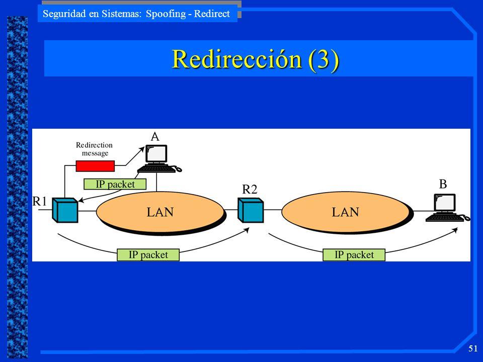 Redirección (3)