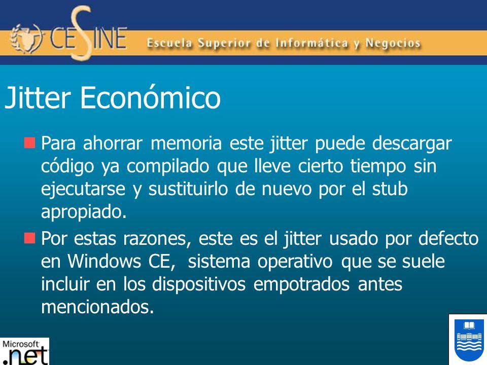 Jitter Económico