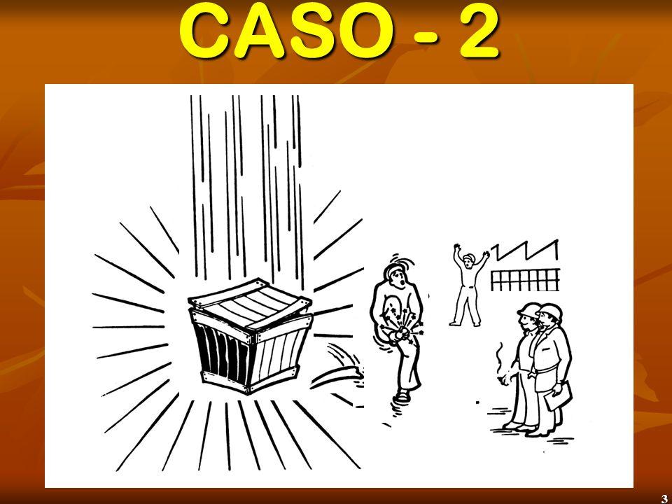 CASO - 2