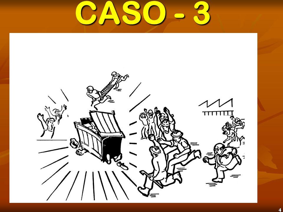 CASO - 3