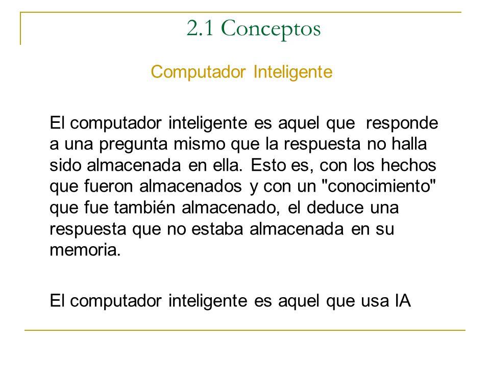 Computador Inteligente