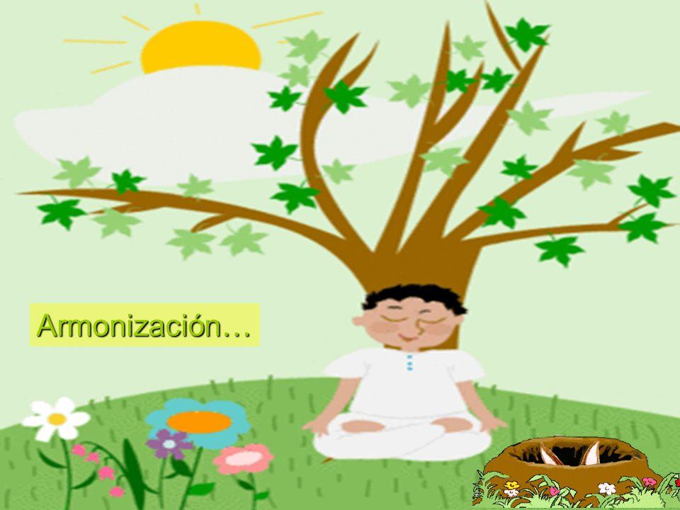 Armonización… ARMONIZACIÓN