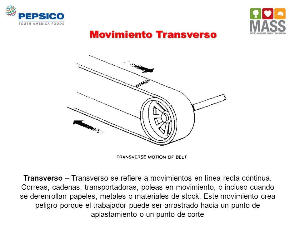 Movimiento Transverso