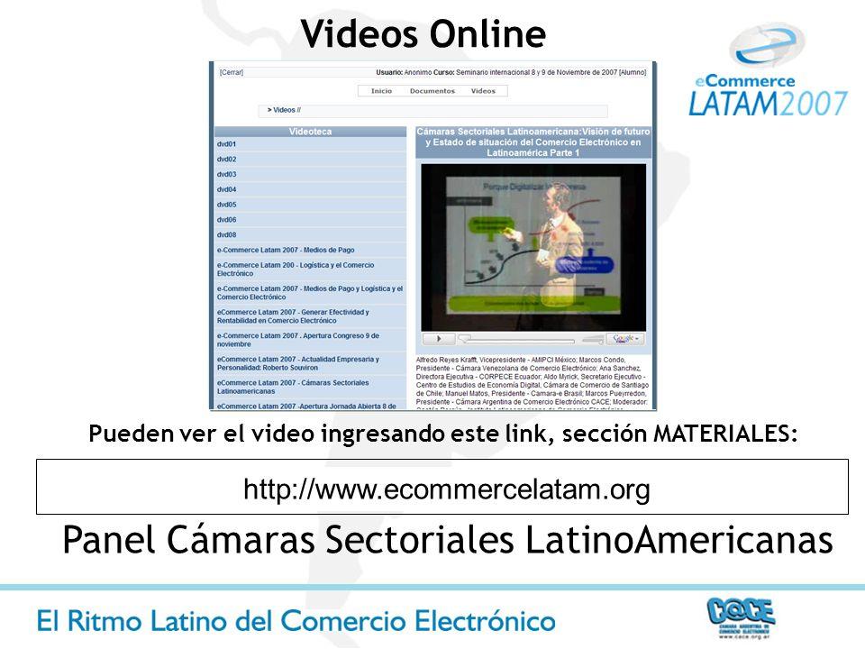 Pueden ver el video ingresando este link, sección MATERIALES: