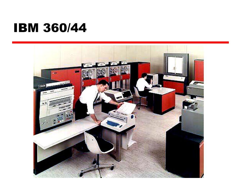 IBM 360/44