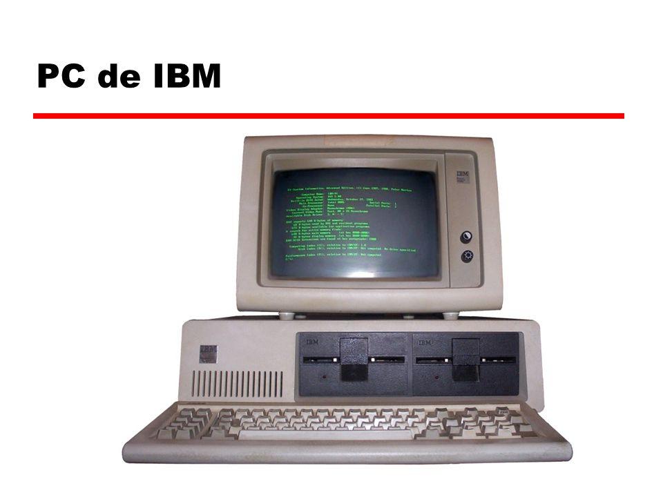 PC de IBM