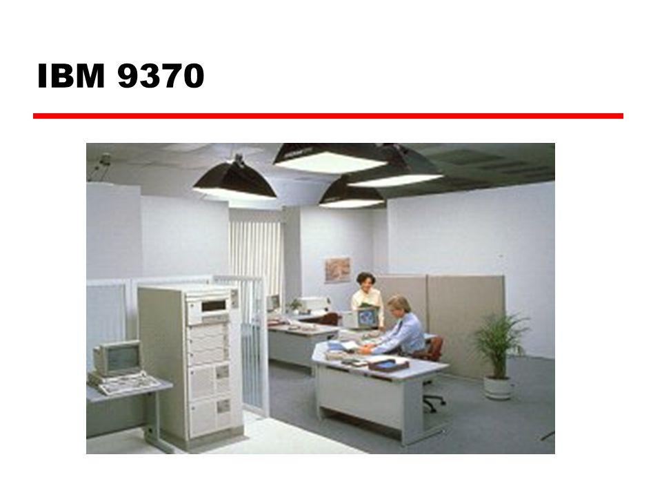 IBM 9370