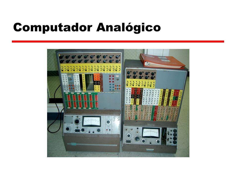 Computador Analógico